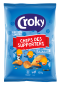 Croky Chips des Supporters